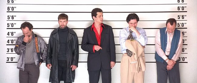 The Usual Suspects 1995 Celebrity Gossip And Movie News