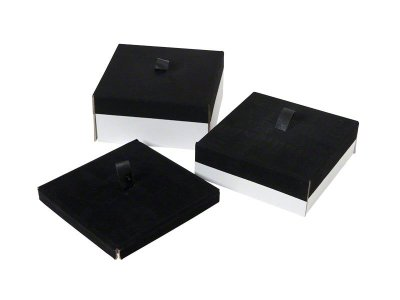Private: Tribute Box Shelf