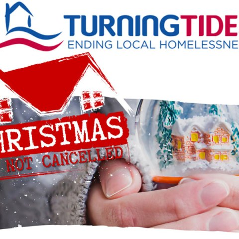 Tributes Ltd supporting Turning Tides Ending Local Homelessness