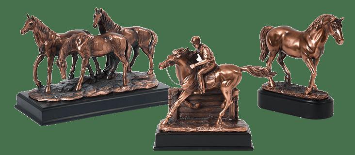 Horse & Pony Urns