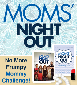 Moms Night Out Tricia Goyer Kerri Pomarolli