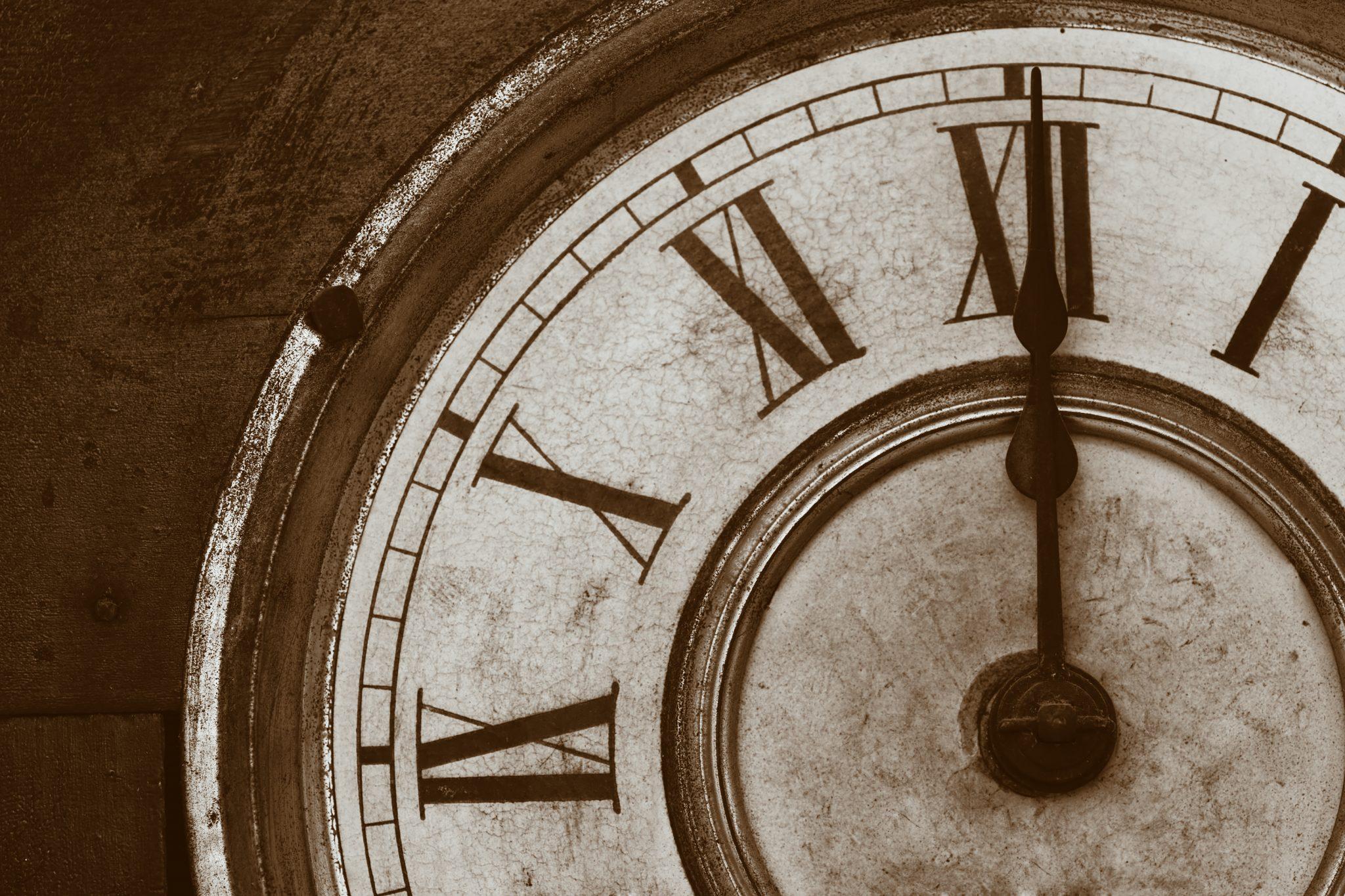 antique clock face tricia lott williford