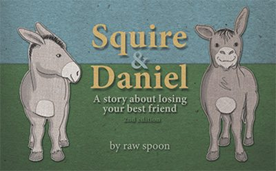 My Favorite Picture Book About Grief and Loss