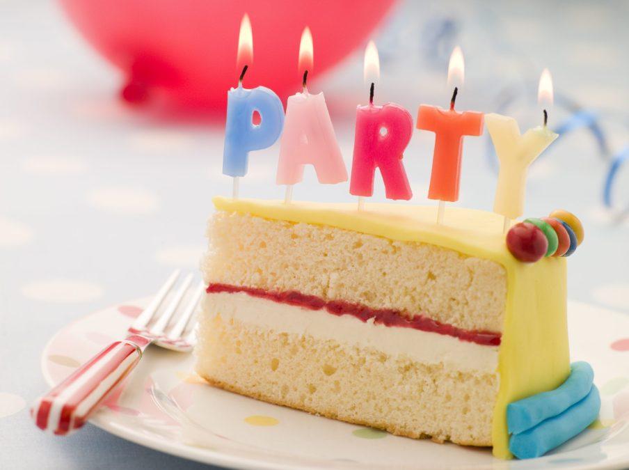 Pinterest Fail: How I Nearly Ruined My Son's Birthday Party - Tricia