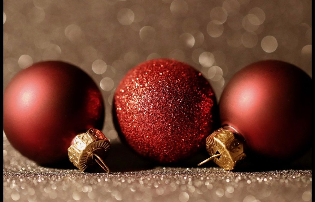 Nothing says Christmas Like Nipples