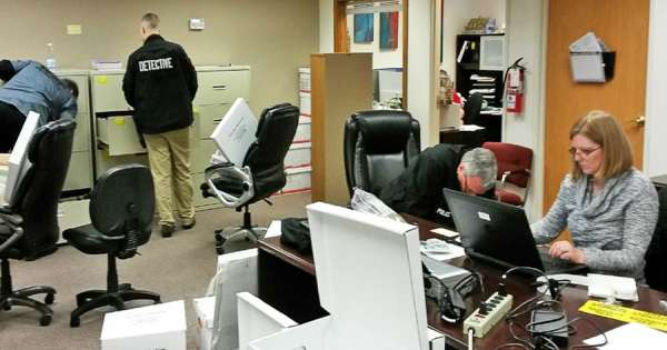 Special criminal investigations unit takes aim at ...