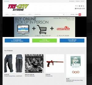 Tri City Extreme Website