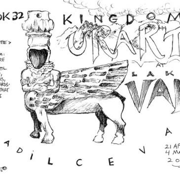 In The Kingdom of Urartu