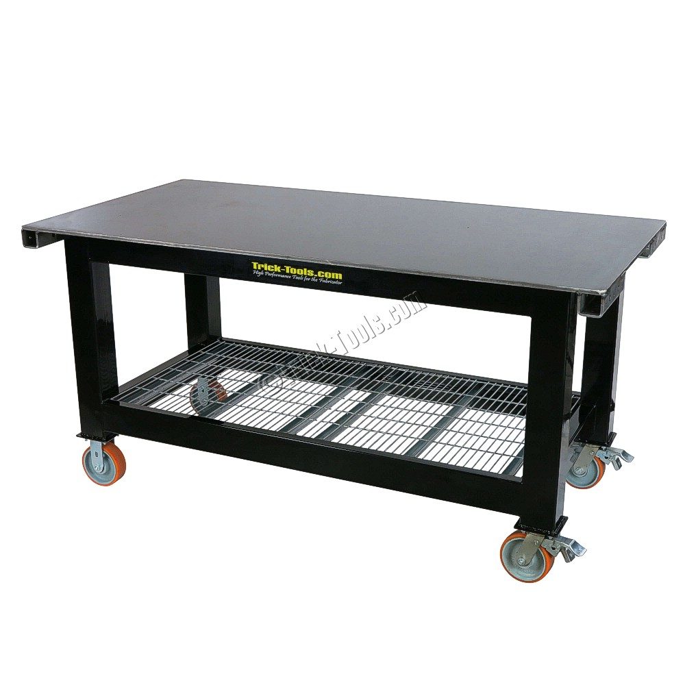 badass welding and fabrication table 72 x 36 inch