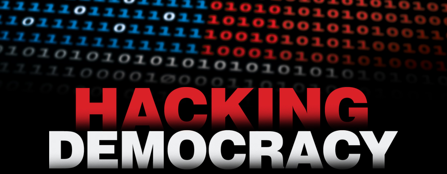 Image result for hacking democracy