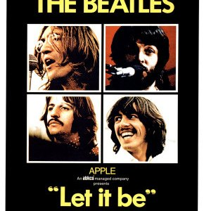 Let IT Be The Beatles album cover magick manifestation