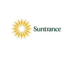 Suntrance logos sun logo
