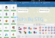 JioChat App Loot Trick : Get Free Couple Movie Tickets.