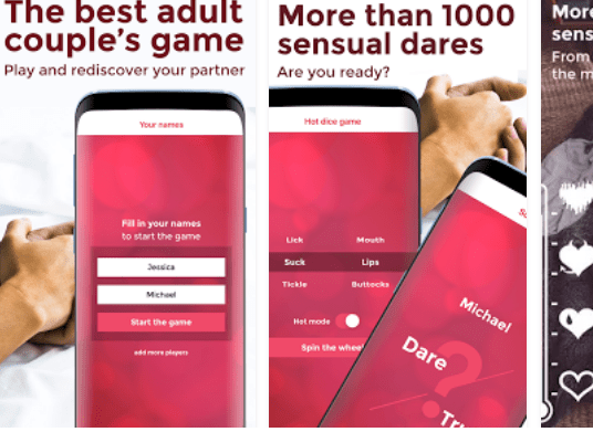 Sex games for couples android app