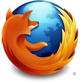 Firefox not resresponding