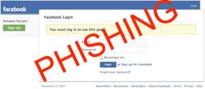 How To Create Facebook Phishing Website
