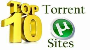 Top 10 Best Torrent Websites 2016 (New Torrenting Sites)