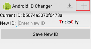 d-with-android-id-changer-app