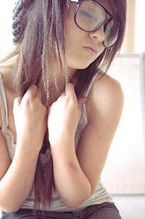 cool and stylish girls dp for facebook