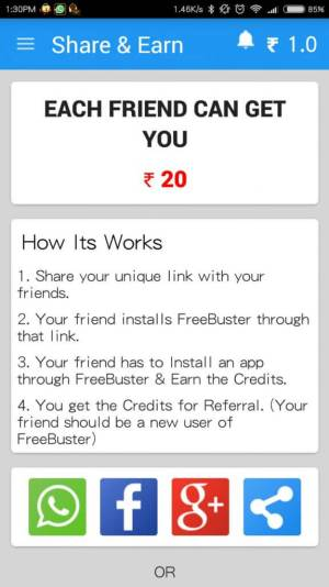 aplicativo de recarga de imbecil gratuito