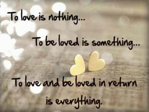 Whatsapp Love Quotes Profile Pic