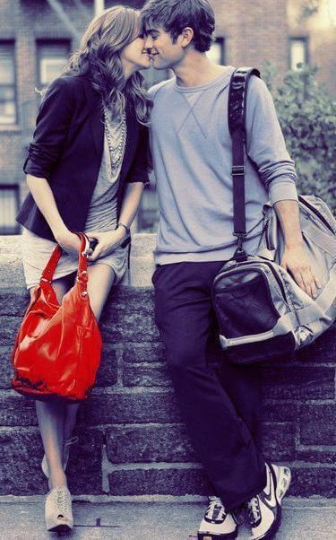 Love couple romantic dp profile picture