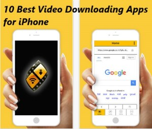 10 Best Video Downloading Apps for iPhone