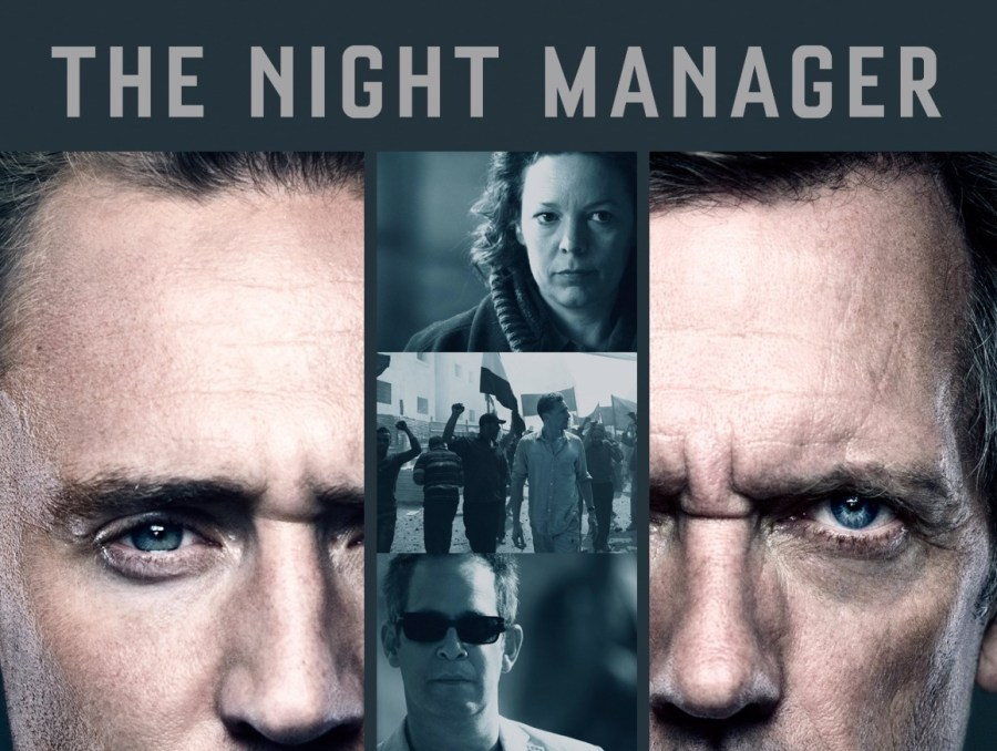 The Night Manager Best Amazon Prime Series