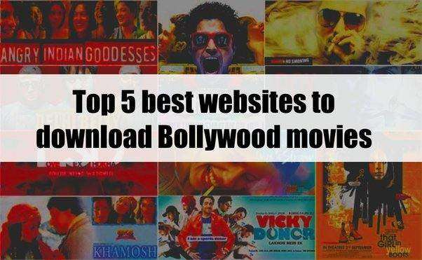 New bollywood movies free download