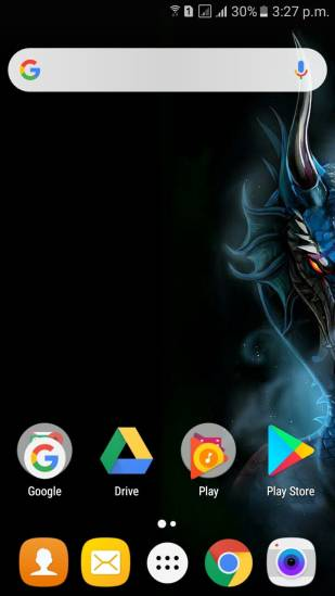 Best free launcher for android