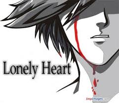 Heart Broken DP for whatsapp