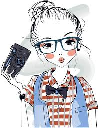 Cool DP for Girls