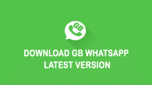 GBWhatsApp Apk Download Latest Version 5.90 2017