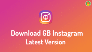 GBInstagram Apk 1.10 Download Latest Version 2017
