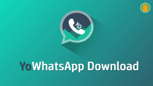 YoWhatsapp Apk Download Latest Version 7.15