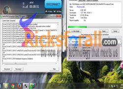 New Airtel TCP 3G VPN Trick Working With Sim Unblocking Method,Tested In Delhi