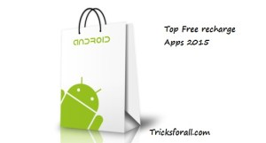 Best Way To Earn Money/Free Recharge-[Android Apps]