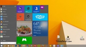 Top 4 Trending features of Windows 10