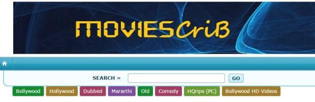 movies crib