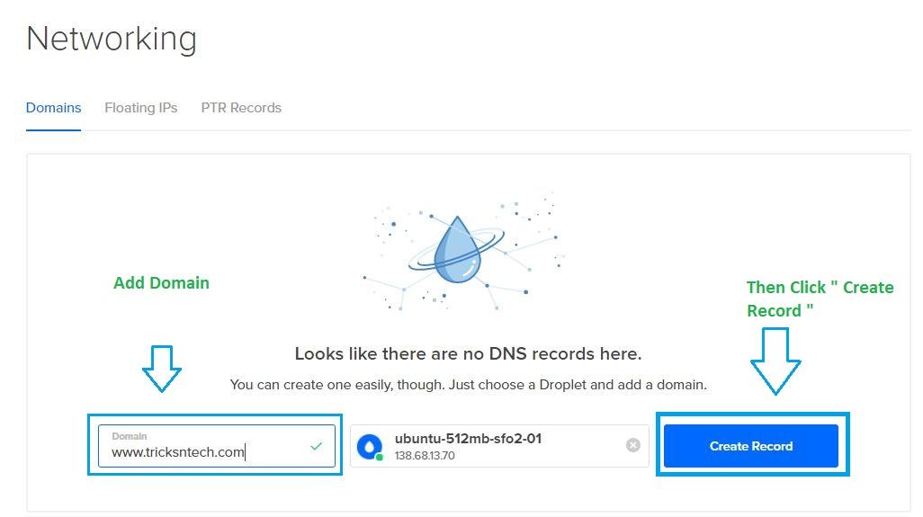 DigitalOcean_create_record