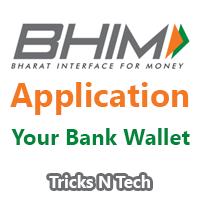 BHIM App Logo