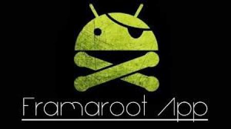 Frama Root Apk Download