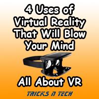 Virtual Reality - VR Box - VR Headset