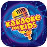 Karaoke for Kids App