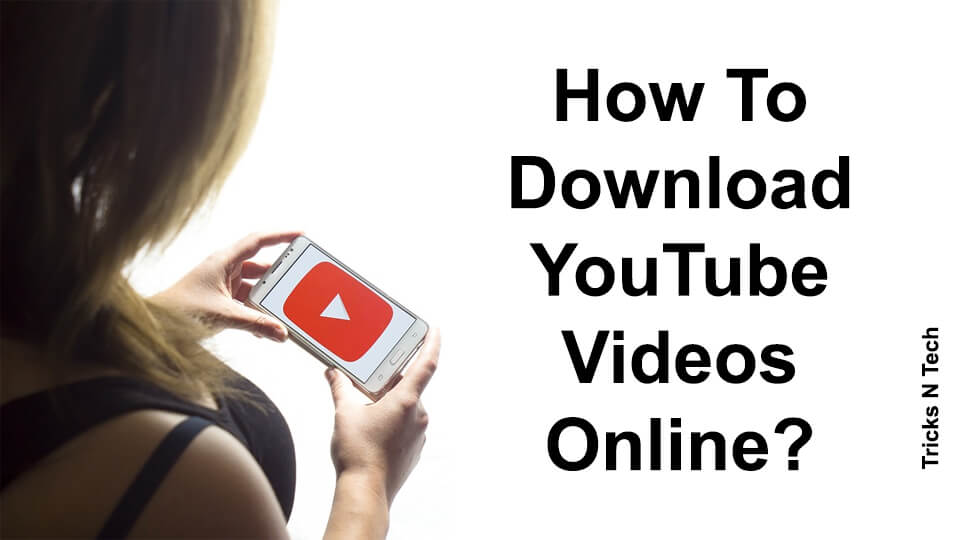 Online Youtube Video Downloader