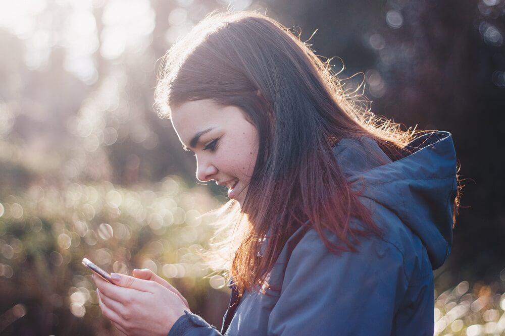 Parents Be a Good Role Model using Tech