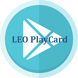 lucky pacther alternatives - leoplay card