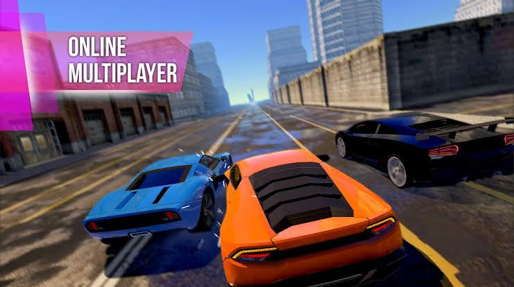 Grand Car driving simulator Mod Apk