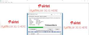 AirTel 3G 4G Unlimited Free Direct Internet Trick