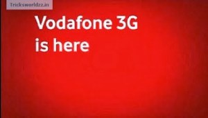 Vodafone 3G New proxy Trick Working [Open Post]